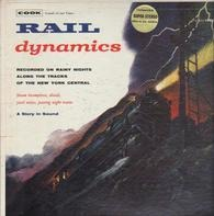 Sound Effects - Rail Dynamics