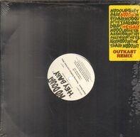 No Doubt - Hey Baby (Stank Remix)
