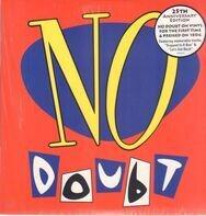 No Doubt - No Doubt (lp)
