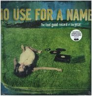 No Use For A Name - FEEL GOOD RECORD... + CD