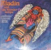 No Artist - Aladin Und Die Wunderlampe