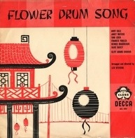Rodgers, Hammerstein, Andy Cole,.. - Flower Drum Song