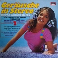 Sound Effects - Geräusche In Stereo 2