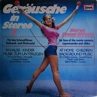 No Artist - Geräusche In Stereo 3