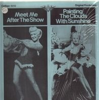 No Artist - Meet Me After The Show / Painting The Clouds With Sunshine