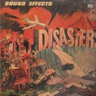 No Artist - Sound Effects - Disasters