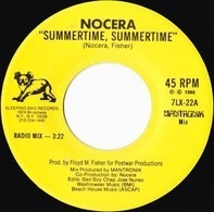 Nocera - Summertime Summertime