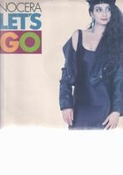 Nocera - let's go
