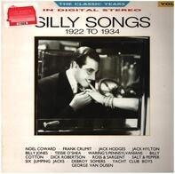 Noel Coward, Frank Crumit,Tessie O´Shea - Vol. 5: Silly Songs 1922 To 1934