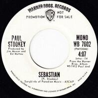 Noel Paul Stookey - Sebastian