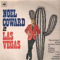 Noël Coward - At Las Vegas