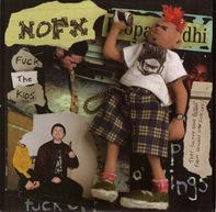 Nofx - FUCK THE KIDS
