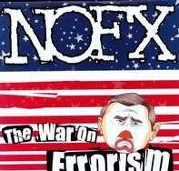 NOFX - War on Errorism