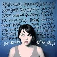 Norah Jones - ... Featuring Norah Jones