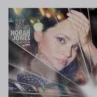 Norah Jones - Day Breaks (ltd.Deluxe Edt.Incl.Live-Album)