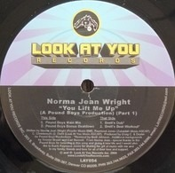 Norma Jean Wright - You Lift Me Up (Part 1)