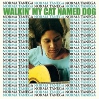 Norma Tanega - Walkin' My Cat Named Dog (lim.grünes Vinyl)