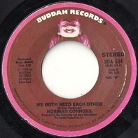 Norman Connors - We Both Need Each Other
