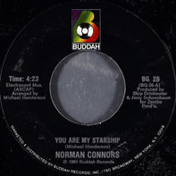 Norman Connors - You Are My Starship / Valentine Love