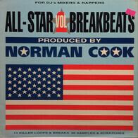 Norman Cook - All-Star Breakbeats Volume 1