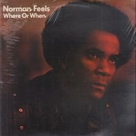 Norman Feels - Where or When
