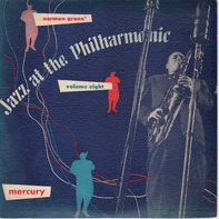 Norman Granz - Norman Granz' Jazz At The Philharmonic Vol.8