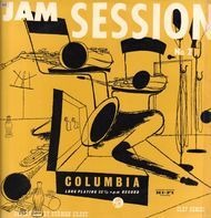 Norman Granz - Jam Session No. 2
