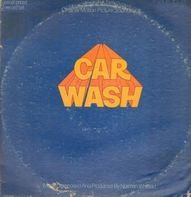 Norman Whitfield, Rose Royce - Car Wash - Original Motion Picture Soundtrack