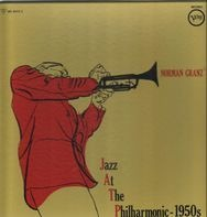Norman Granz - Jazz At The Philharmonic 1950's