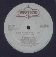 North End - Kind Of Life (Kind Of Love)