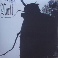 Nortt / Xasthur - Hedengang / A Curse For The Lifeless
