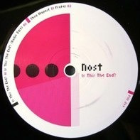 Nost - Is This The End?