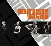 Nouvelle Vague - Acoustic