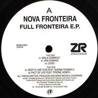 Nova Fronteira - Full Fronteira E.P.