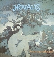 Novalis - Sommerabend
