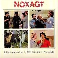 Noxagt / Hellfire - Untitled
