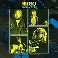 Nrbq - God Bless Us All - Live At Lupo's Heartbreak Hotel