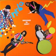 Nrbq - Grooves in Orbit
