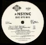 *nsync - Bye Bye Bye (The Remixes)