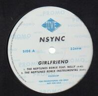 Nsync - Girlfriend