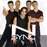 nsync - 'N Sync