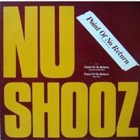 Nu Shooz - Point Of No Return