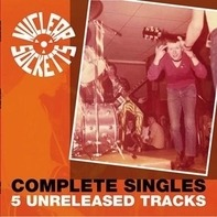 Nuclear Socketts - Complete Singles