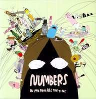 Numbers - In My Mind All the Time