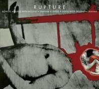 Nurse With Wound / Graham Bowers - Rupture
