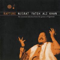 Nusrat Fateh Ali Khan - Rapture