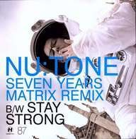 Nu:Tone - Seven Years RMX/Stay Strong