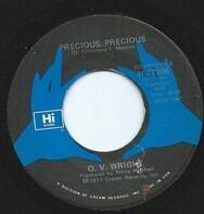 O.V. Wright - Precious, Precious