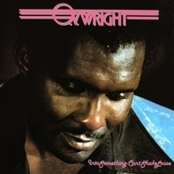 O.V. Wright - Into Something (Can't Shake Loose)