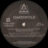 Oakenfold, Paul Oakenfold - Ready, Steady, Go / Southern Sun